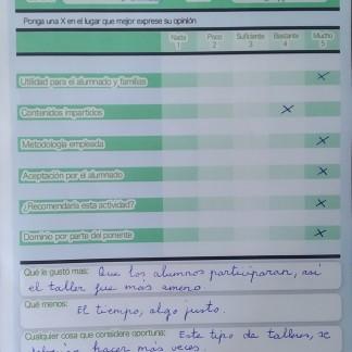 Evaluación tutor CEIP Cabo Blanco - Detectives cole (1)