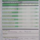 Evaluación tutora CEIP Erjos - Detectives cole